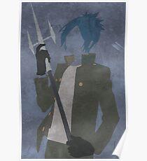 Mukuro Poster