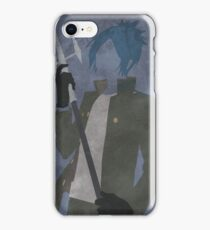 Mukuro iPhone Case/Skin