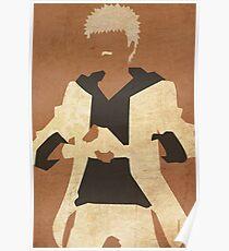 Ryohei Poster