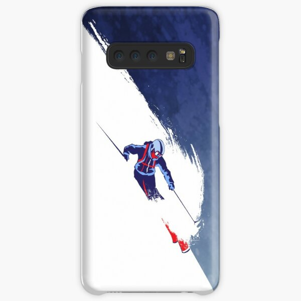Powder to the People Samsung Galaxy Snap Case