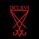 Sigil of Lucifer by MickRoyale666