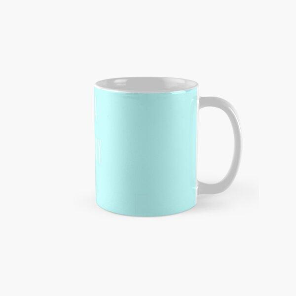 Ich bin ein Tiffany-Mädchen Tasse (Standard)