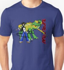 Superb Duo Unisex T-Shirt