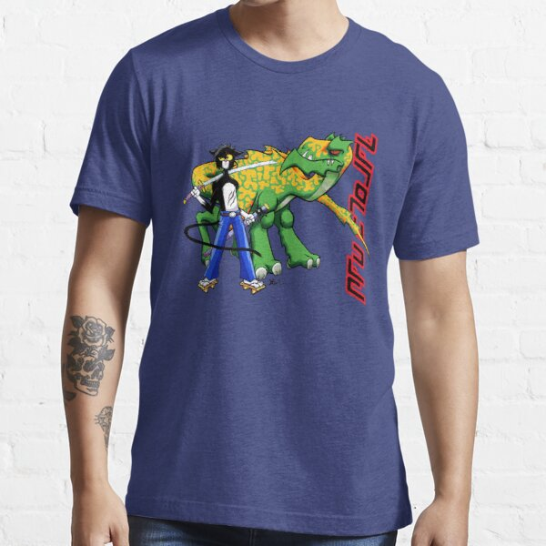 Superb Duo Essential T-Shirt