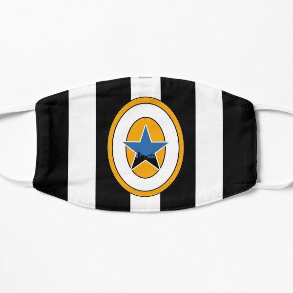 NUFC 95 -97 Home Shirt Pillow Mask