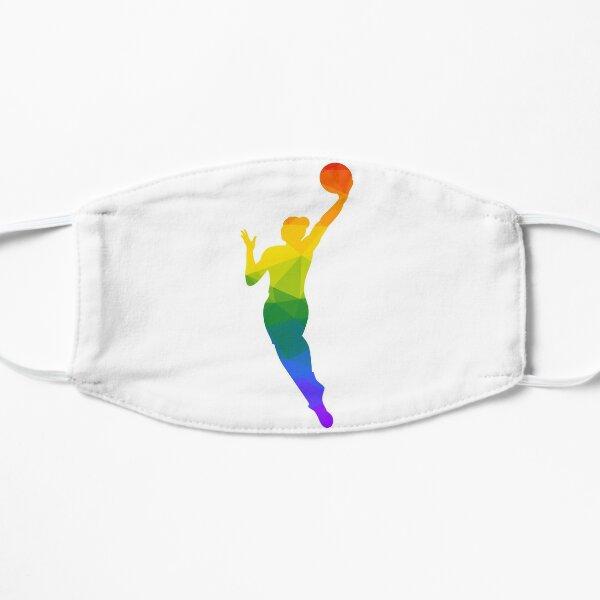 Fierté WNBA Masque sans plis