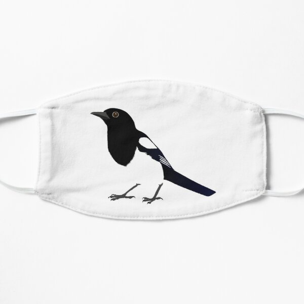 Magpie Mask