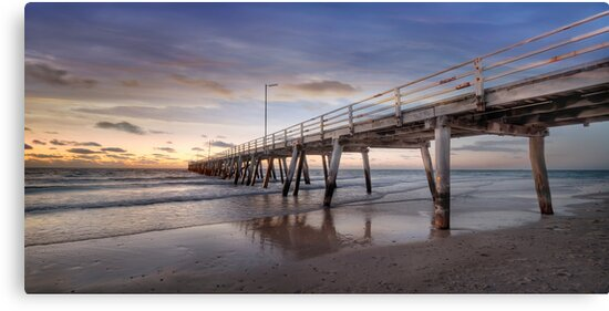 Ready - Jetty - Go by Shannon Rogers