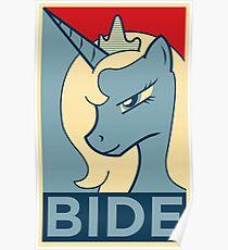 BIDE Poster