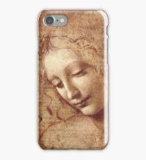 Leonardo iPhone Case/Skin