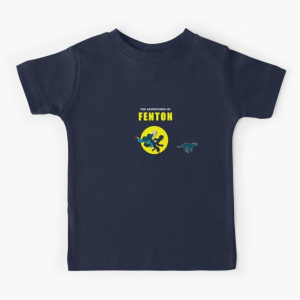 Les aventures de Fenton T-shirt enfant