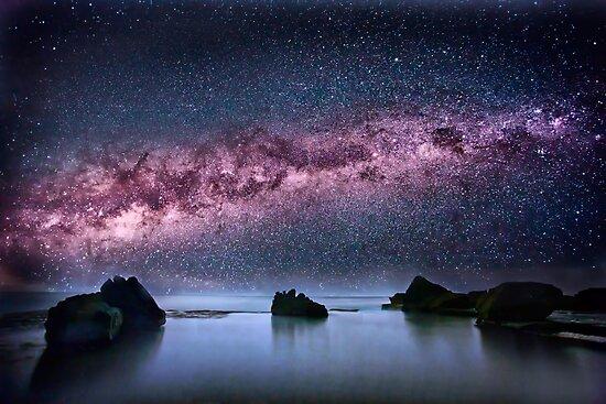 Galtic Rocks by damienlee
