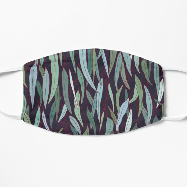 Evergreen Eucalyptus Forest Mask