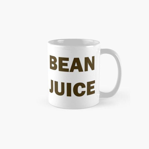 Jus de haricot mug à café Mug classique