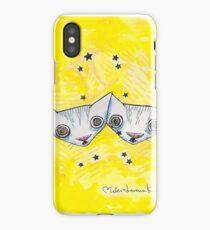 """Oro?"" Gemini iPhone Case/Skin"
