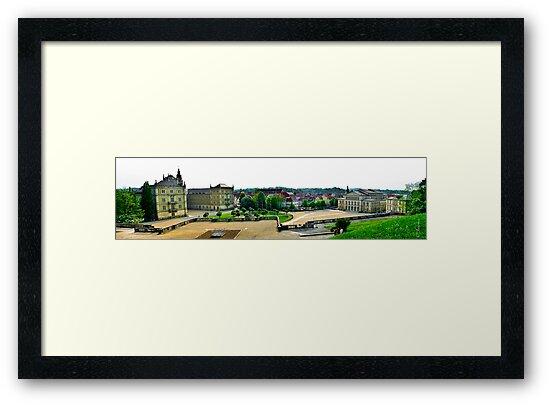Sovereign Palace by Joe Asselin