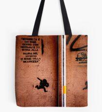 MURO Tote Bag