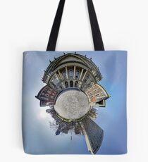 Osgoode Hall Planet Tote Bag