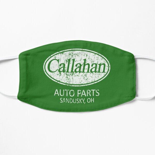 Callahan Auto Parts Mask