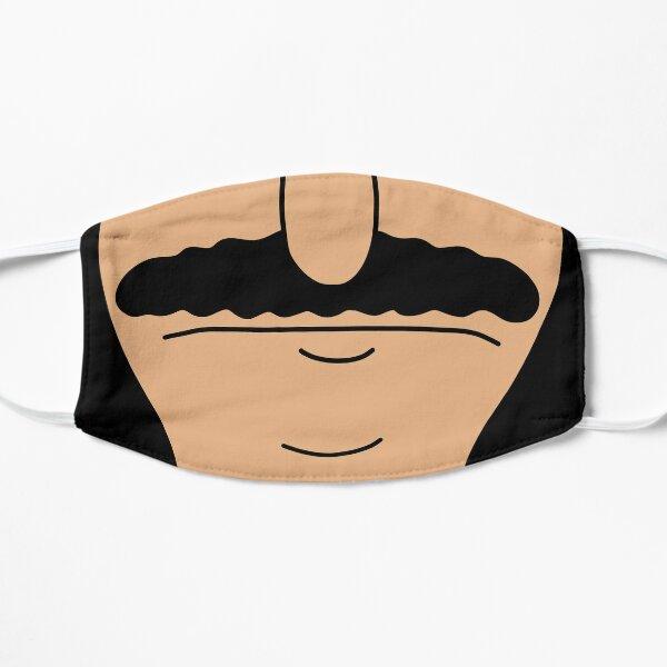Be like Bob Flat Mask