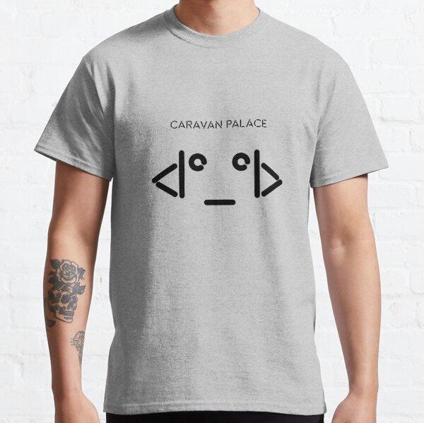 caravan palace (logo) Classic T-Shirt