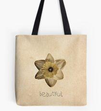Beautiful. Tote Bag