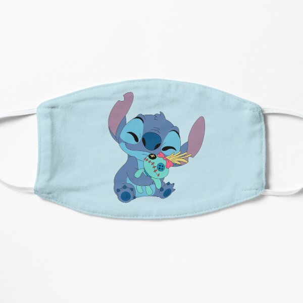 Cute Stitch  Mask