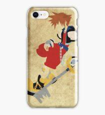 Sora iPhone Case/Skin