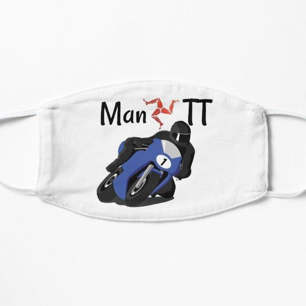 Isle of Man Manx TT Racer Mask