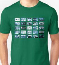 Damaged tapes T-Shirt