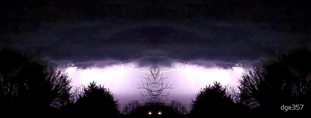 March 19 & 20 2012 Lightning Art 58 by dge357