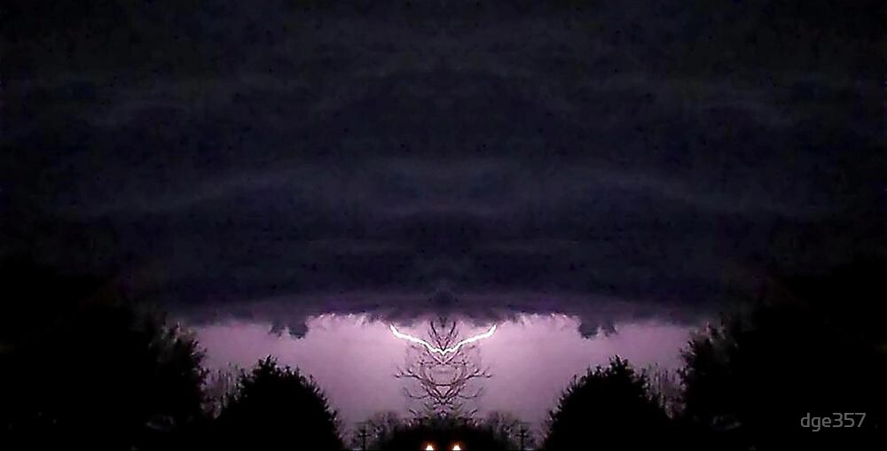 March 19 & 20 2012 Lightning Art 60 by dge357