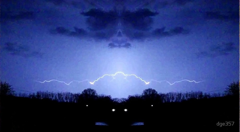 March 19 & 20 2012 Lightning Art 64 by dge357