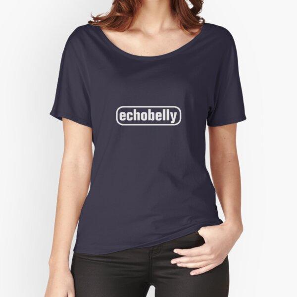 Echobelly Relaxed Fit T-Shirt