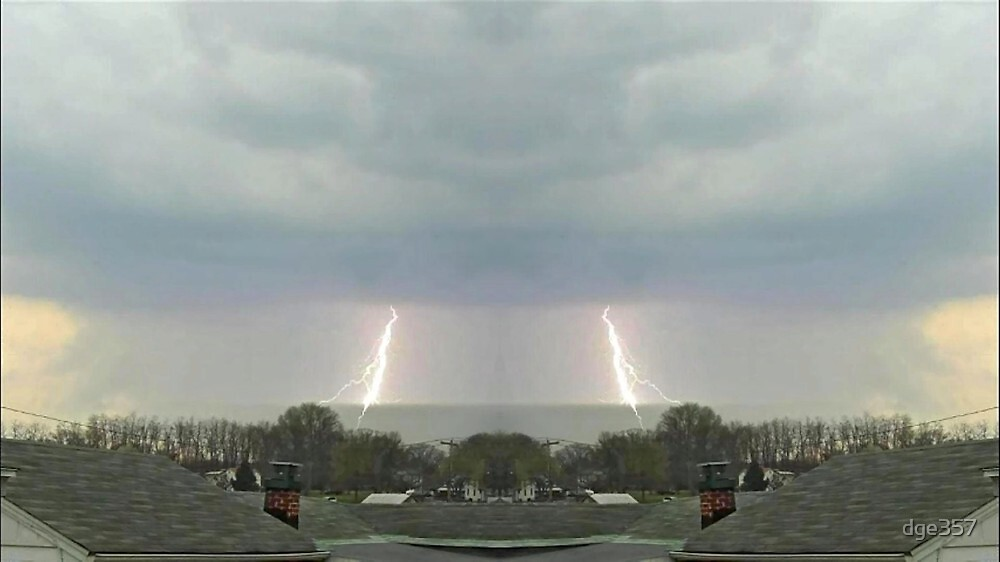 March 19 & 20 2012 Lightning Art 79 by dge357