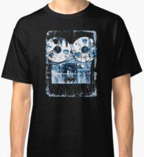 Damaged tape recorder Classic T-Shirt