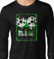 Damaged tapes recorder 2 T-Shirt