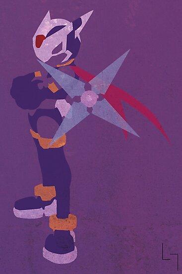 Phantom by jehuty23