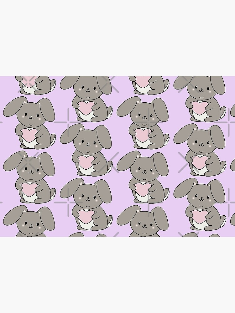 Love Bunny by EmilyBickell