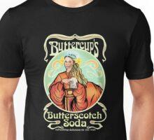 Buttercup's Butterscotch Soda  Unisex T-Shirt