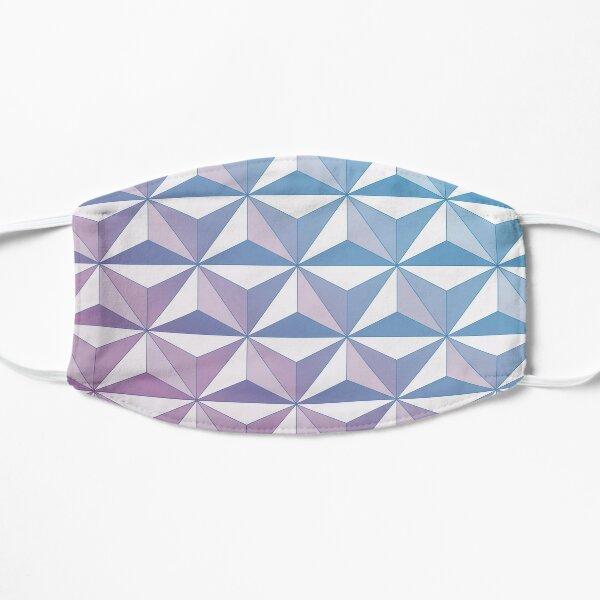 Geodesic Sphere, Purple Mask