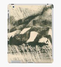 Rainy Landscape  iPad Case/Skin