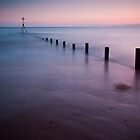 Exmouth by Stephen Liptrot