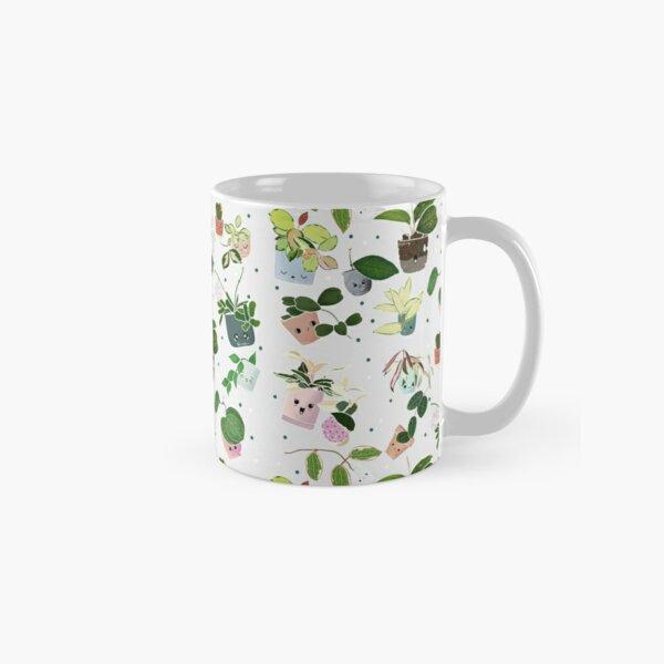 HoyaMyGosh Confetti  Classic Mug