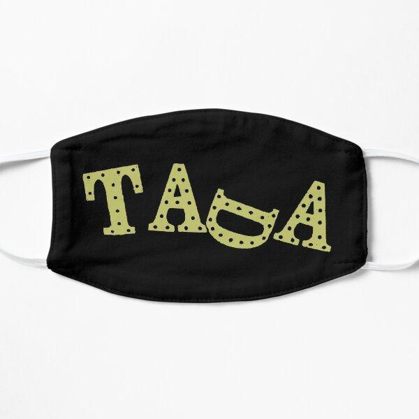 Broken Tada Flat Mask