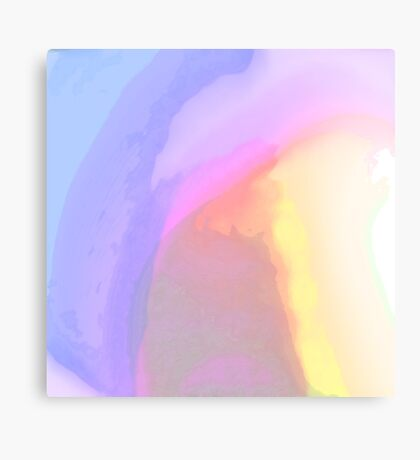 Remote Canvas Print