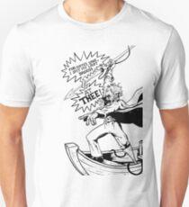 Ahab Unisex T-Shirt