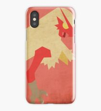 257 iPhone Case/Skin
