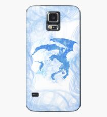 Dragonfight-cooltexture Inverted Case/Skin for Samsung Galaxy