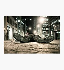 Dead of Night #10 Photographic Print